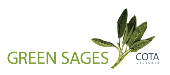 COTA Green Sages events