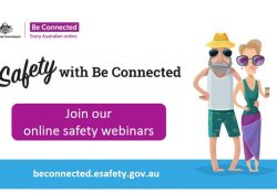 Free Online Safety Presentations! preview image