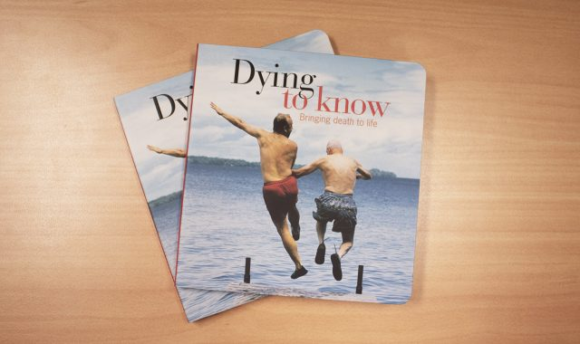 Dying to Know WEB