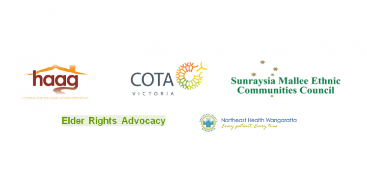 Community services unite to help people access aged care preview image