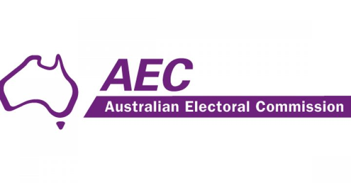 Voting in the federal election preview image
