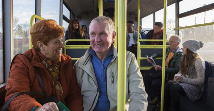 Support Victoria's grossly underfunded community transport preview image
