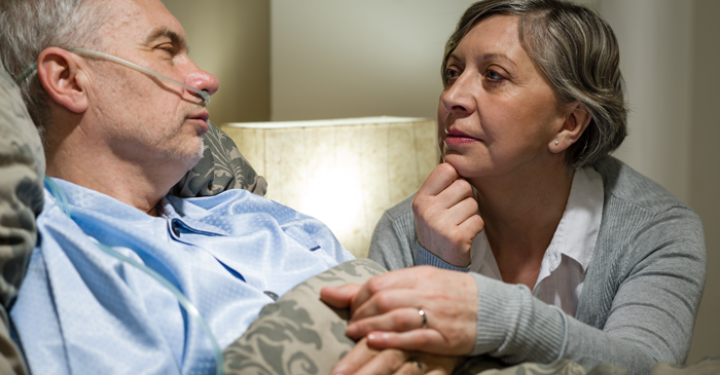 Voluntary assisted dying in Victoria preview image