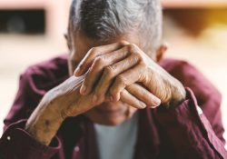 Seniors Rights Victoria recommends better mental health support for older people preview image