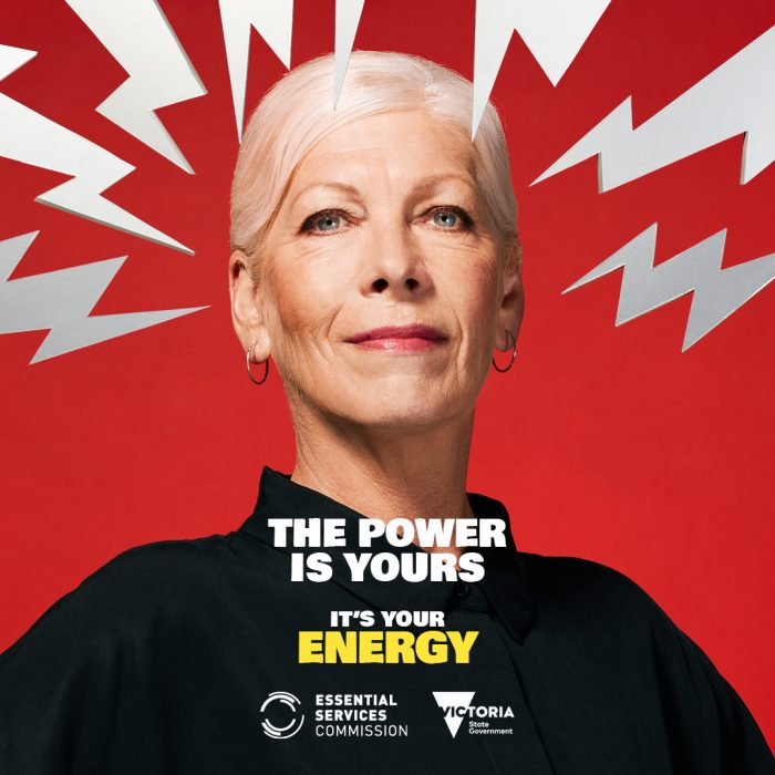 It's Your Energy – New Energy Rights for Victorians