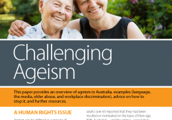 Challenging Ageism preview image