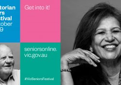 Victorian Seniors Festival 2019 preview image