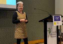 Victorian Active Ageing Partnership (VAAP) conference preview image