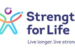 Living Longer Living Stronger™: new name, new logo, new support preview image