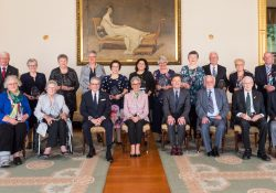 Outstanding Victorians honoured at Senior of the Year Awards preview image