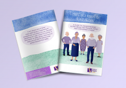 Concerned About an Older Person booklet launched preview image