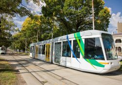 Making Yarra Trams Services more age friendly: Have your say! preview image