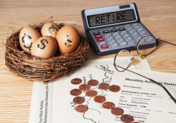 Changes to your superannuation insurance preview image