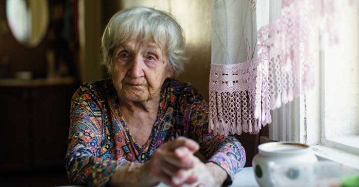 Seniors Rights Victoria warns of elder abuse risk preview image