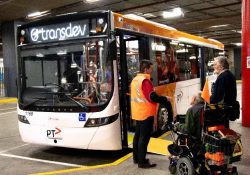 Transdev seeks people to join accessibility reference group preview image