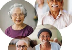 Supporting the mental health and wellbeing of older Victorians preview image