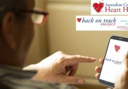 Getting 'Back On Track' After a Heart Event: An Innovative Online Program For Cardiac Patients preview image