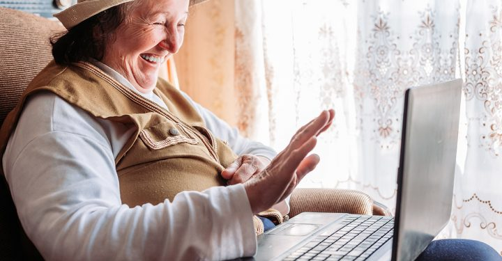 COTA COVID-19 survey finalised in time for International Day of Older People preview image