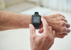 Understanding the acceptance and use of home-based care technologies by older adults preview image