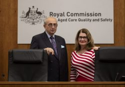 Final commission hearings raise hope for better aged care preview image