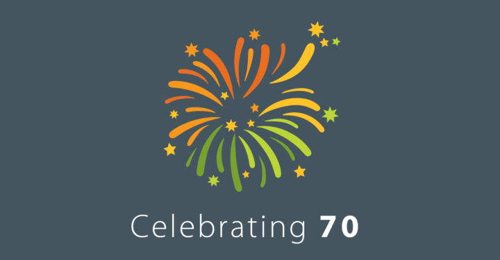 Celebrate with us by sharing your story of 70 preview image