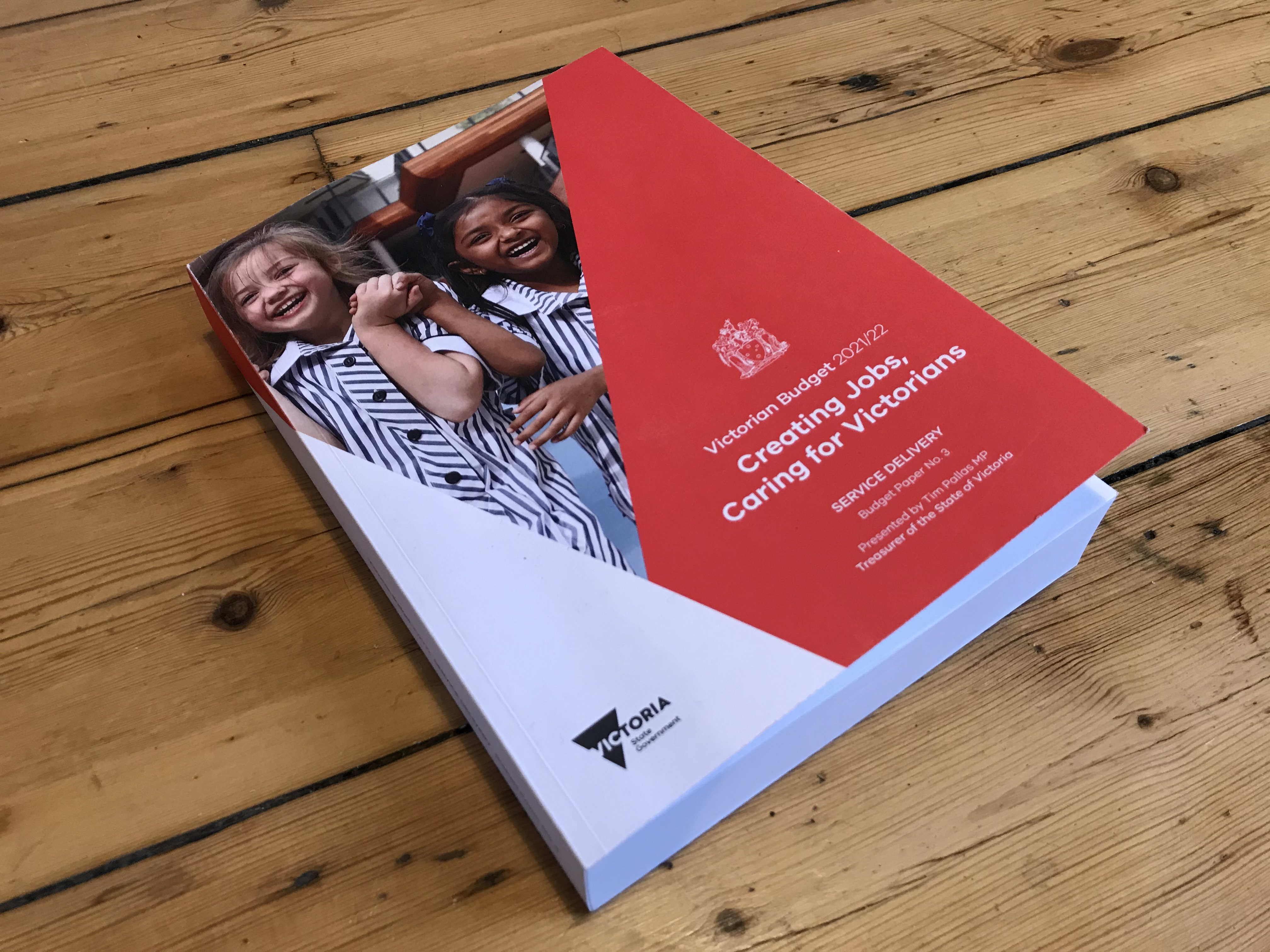What's in this year's state budget for older Victorians? preview image