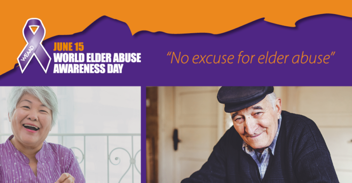 Stir A Cuppa For Seniors for World Elder Abuse Awareness Day preview image
